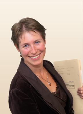 mr. Maartje Nonhebel - Fokkema Linssen Notarissen Rotterdam