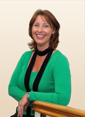 Carla van der Linden - Fokkema Linssen Notarissen Rotterdam